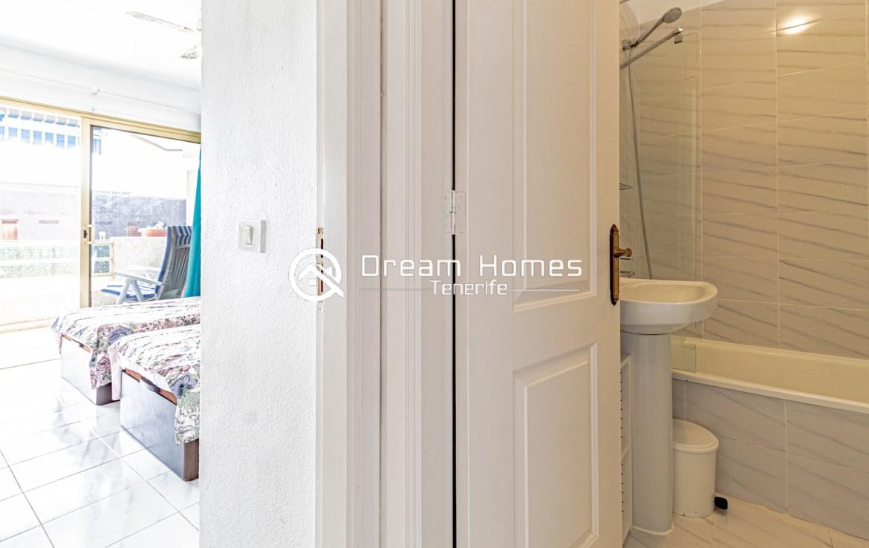 Atlantic Pearl Apartment Bathroom Real Estate Dream Homes Tenerife