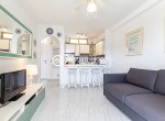 One Bedroom Apartment Near The Beach With Swimming Pool9