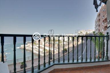 Santiago Beach 2 Bedroom Apartment Terrace Real Estate Dream Homes Tenerife