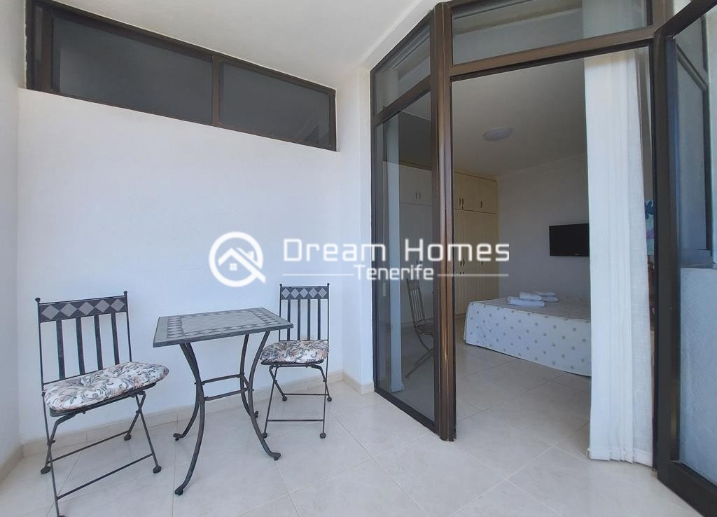 Spectacular Three Bedroom Townhouse with Oceanview and Pool Terrace Real Estate Dream Homes Tenerife