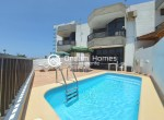 Spectacular Three Bedroom Townhouse with Oceanview and Pool Terrace (34)