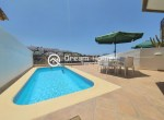 Spectacular Three Bedroom Townhouse with Oceanview and Pool Terrace (5)