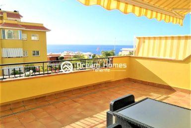 Beautiful Apartment for Rent in Puerto de Santiago Terrace Real Estate Dream Homes Tenerife