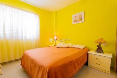 2 Bedroom Family Apartment in Puerto de Santiago Bedroom Real Estate Dream Homes Tenerife