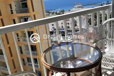 Oceanview Apartment in Las Americas Terrace Real Estate Dream Homes Tenerife
