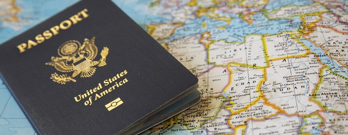 Finally We Will Be Able To Travel Without Passports and Visa