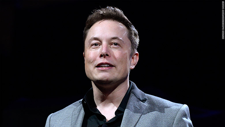 Elon Musk Tells His 5 Secrets To Success