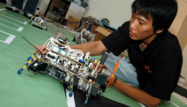 2011 The Work Of Indonesian