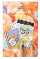 Sale-A-Bration 2019 Stampin Up Canada