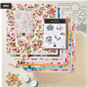 Fine Art Floral Suite Collection