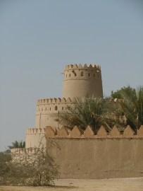 Jahili Fort 31