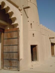 Jahili Fort 9
