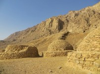 Hafeet Tombs 7