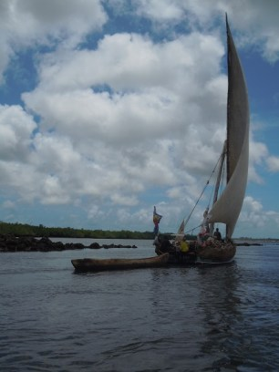 Dhows 20