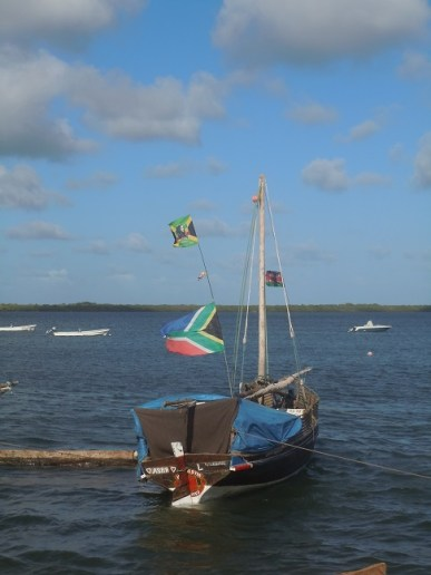 Dhows 4