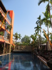 Golden Temple Hotel 2
