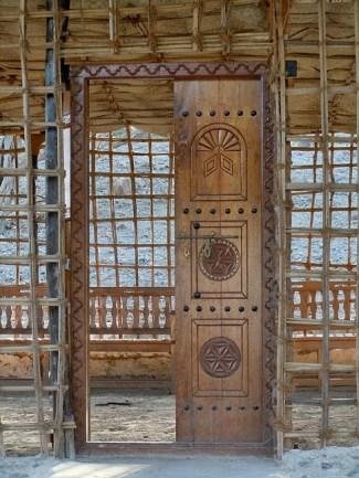 Al Ghayl Fort 10