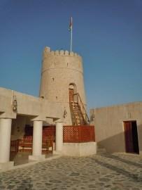 Al Ghayl Fort 2