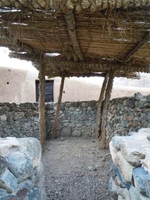 Hayl Fort 9