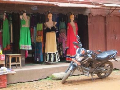 Shops 7
