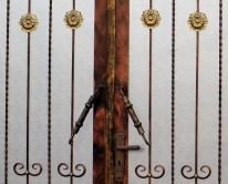 Gate detail 1 r