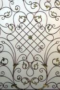 Gate detail 16 r