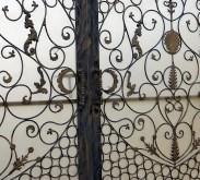 Gate detail 9 r