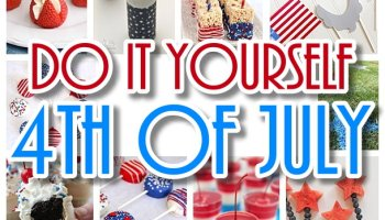 Do it yourself outdoor party games the best backyard entertainment do it yourself 4th of july the best diy patriotic red white and solutioingenieria Gallery