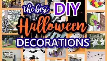 Do it yourself outdoor party games the best backyard entertainment the best do it yourself halloween decorations spooktacular halloween diys handmade crafts and projects solutioingenieria Images