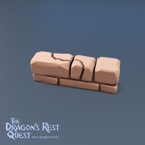 Dungeon Tile Edge Kit