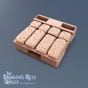 Dungeon Floor Tile (Stone Small)