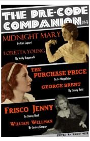 The Pre-Code Companion #3
