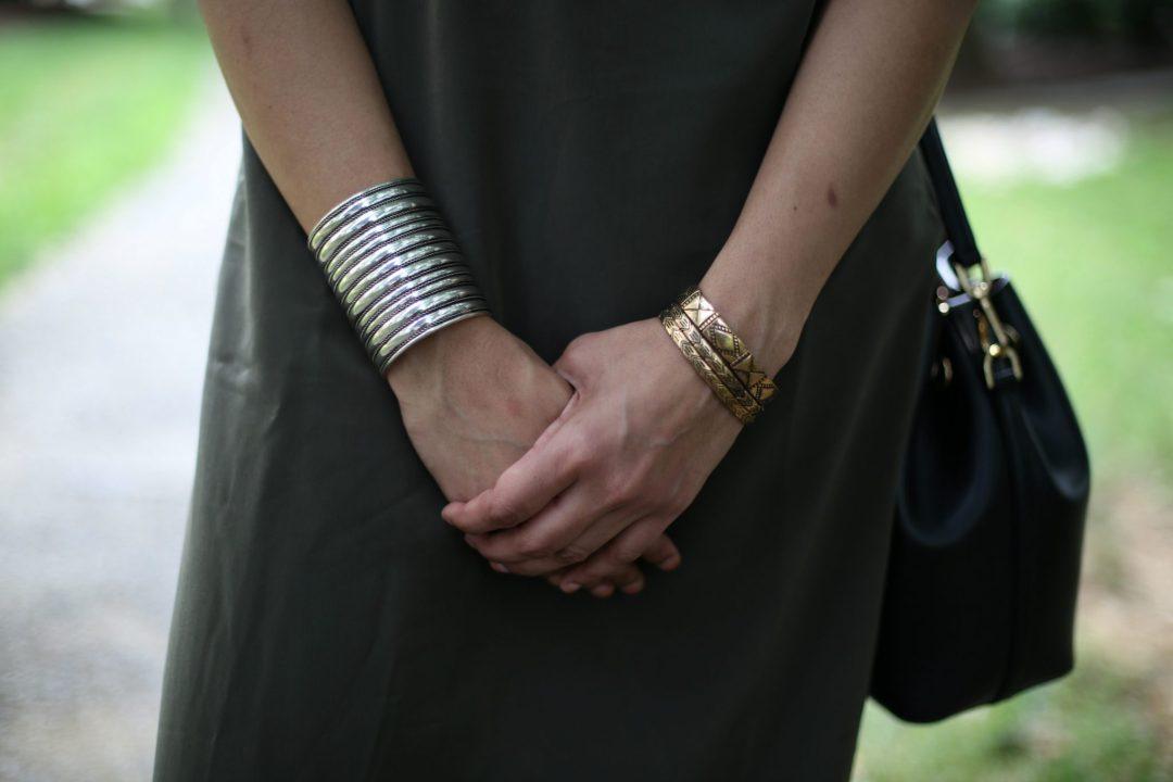 forever-21-silver-cuff