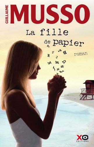 roman de Guillaume Musso - livre