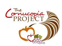The Cornucopia Project Logo