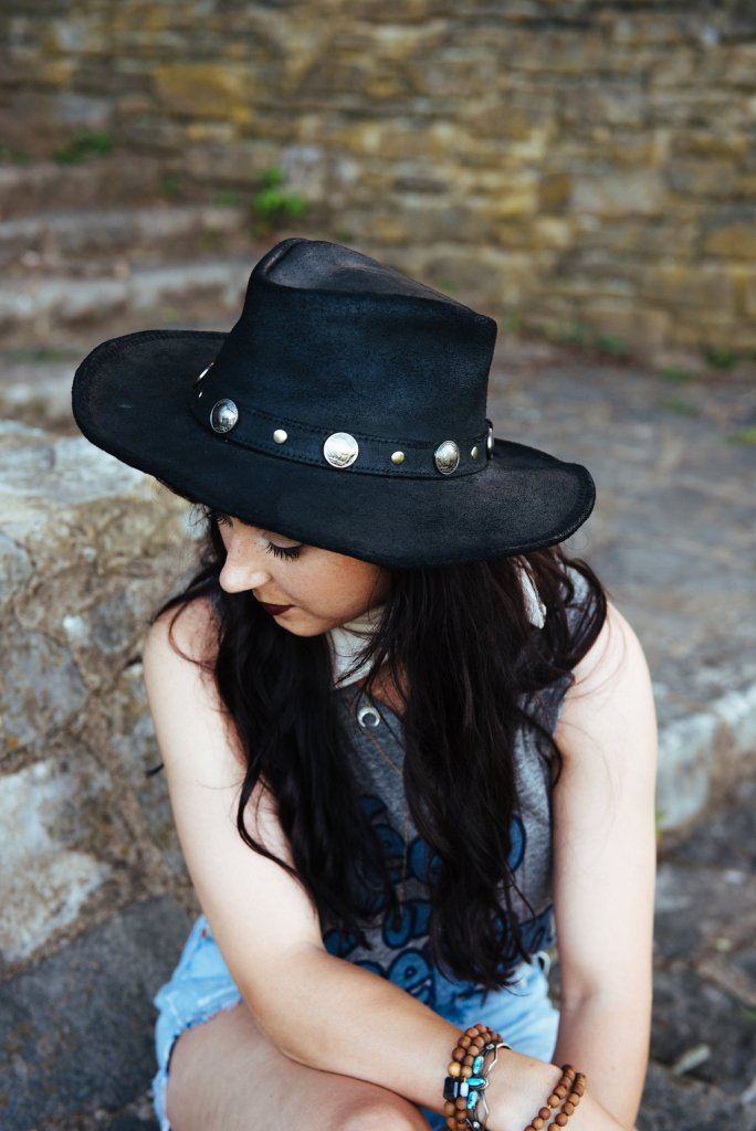 casual western