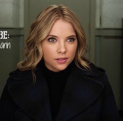 How to be Hanna Marin of Pretty Little Liars