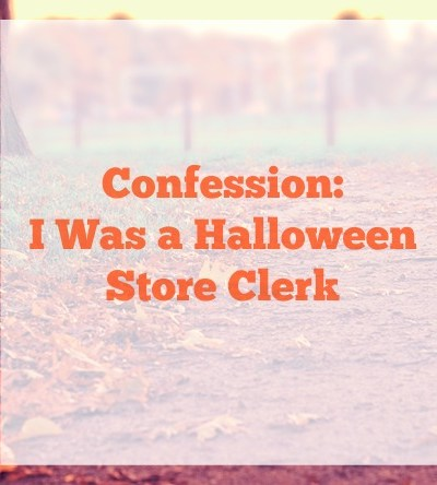 Life: Confessions of a Halloween Connoisseur