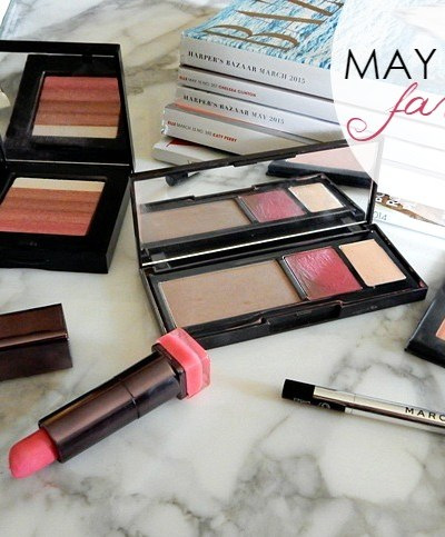 Beauty: My May Favorites