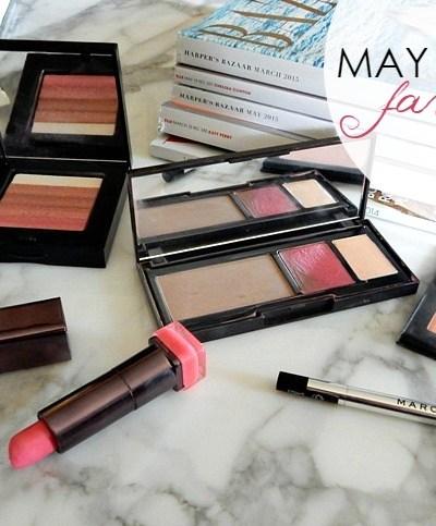 Beauty: My May Favorites