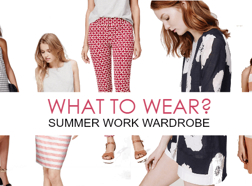 how-to-dress-for-work-in-summer