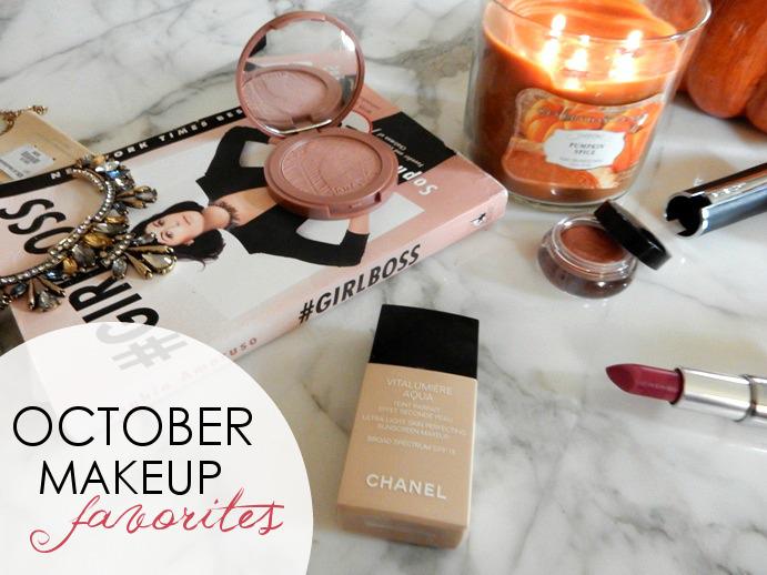 october-makeup-favorites-dream-in-lace