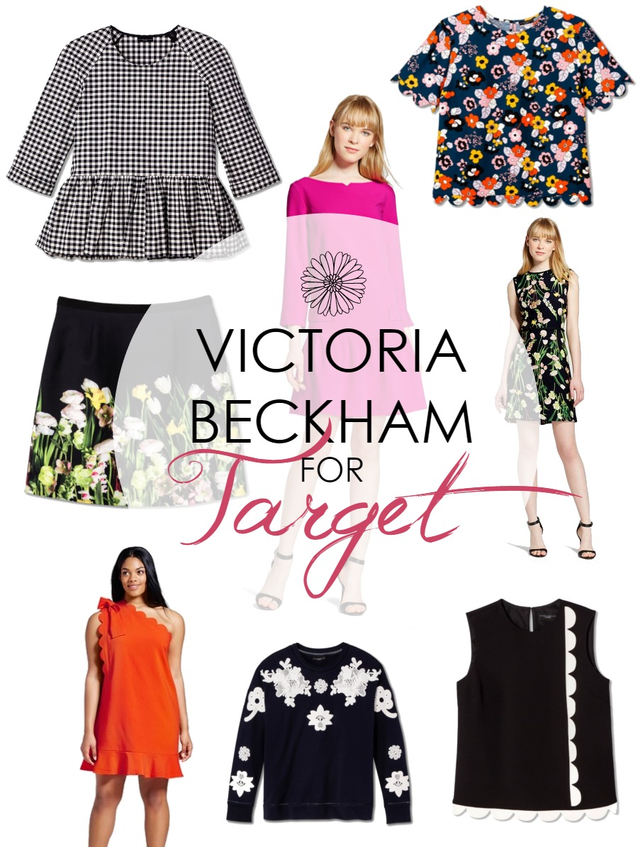 New Lot Of 2 Victoria Beckham for Target Plus Size Dresses Free Ship Size 3X