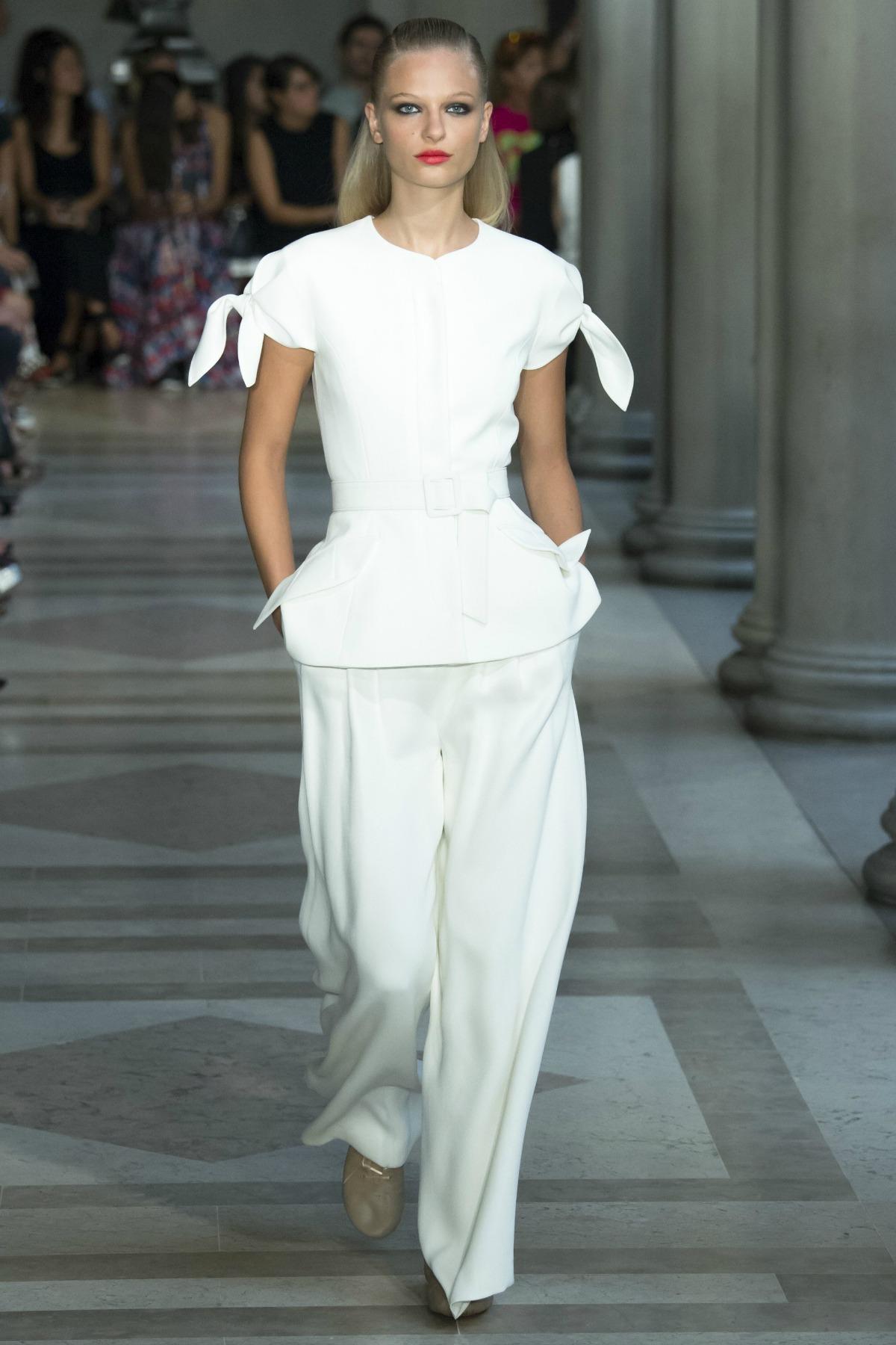 My Dream Cannes 2017 Fashion Looks I Carolina Herrera Spring 2017