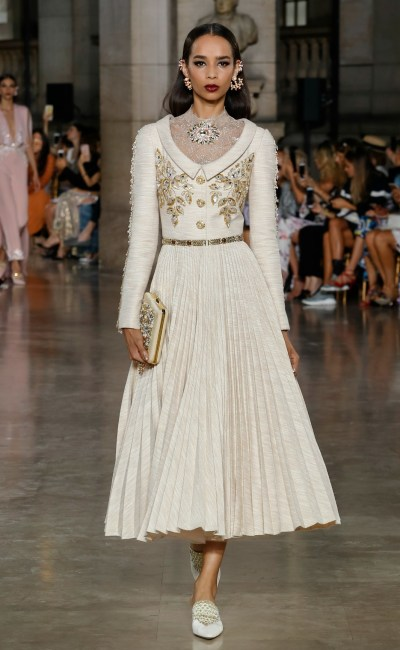Georges Hobeika Delivers Next Level Decadence