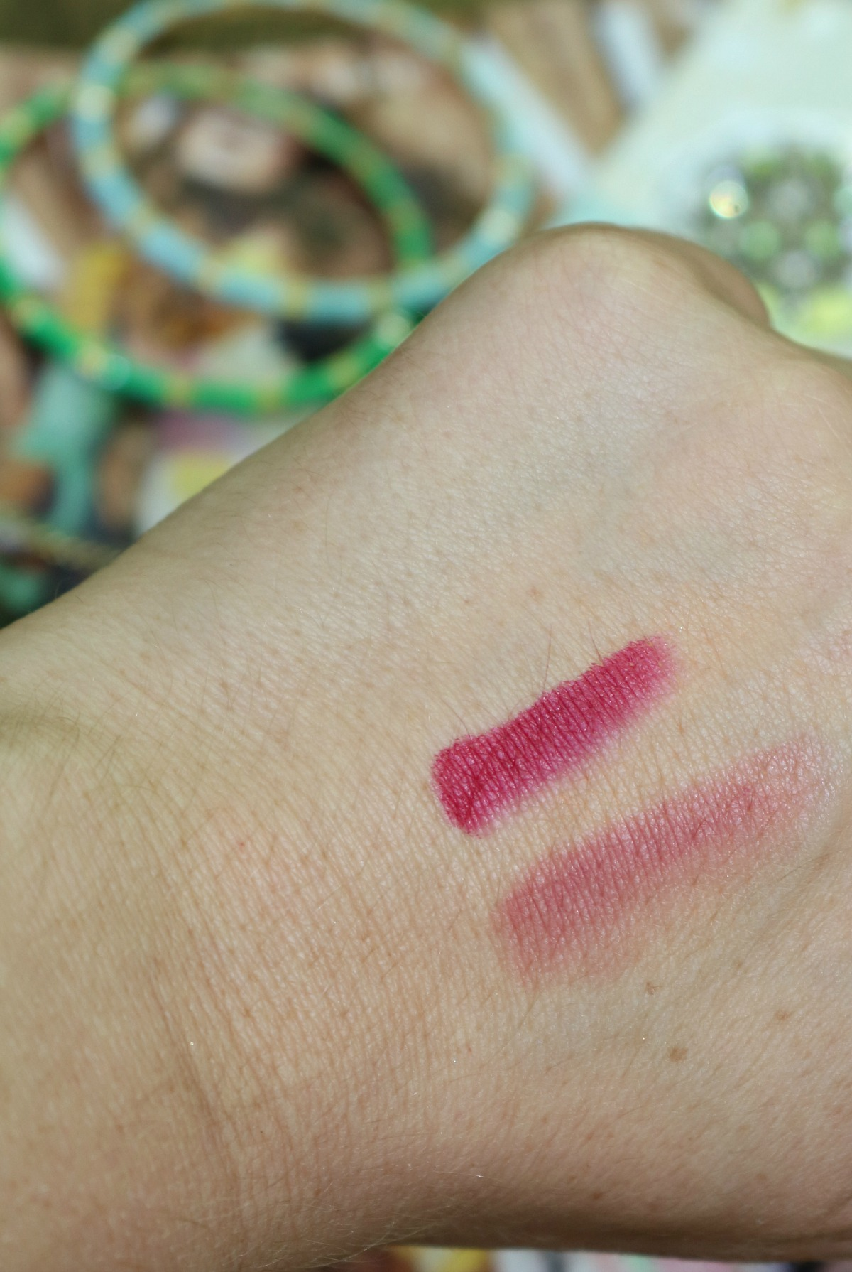 New Buxom Pillow Pout LIpstick Review + Swatches #Makeup #Lipstick #CrueltyFreeBeauty