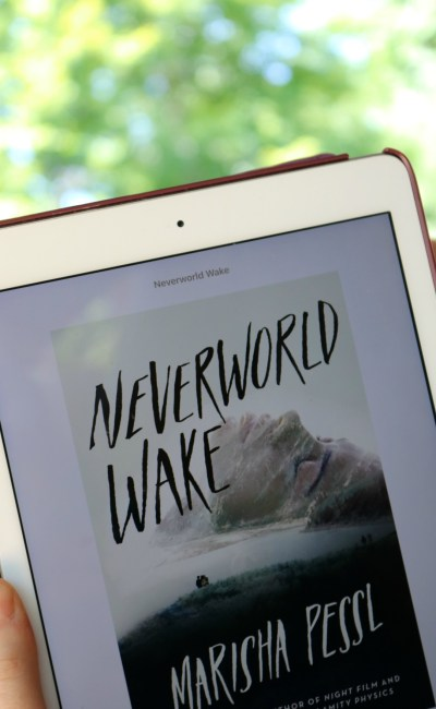 Diving Into Neverworld Wake