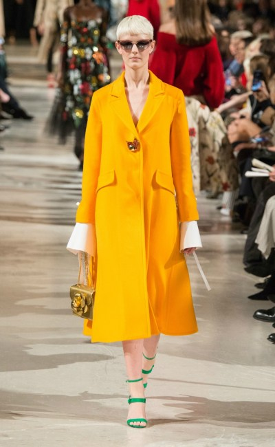 Yellow Style Picks That Won't Break the Bank