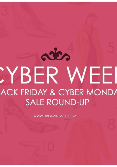 2018 Cyber Monday Sale Round-Up