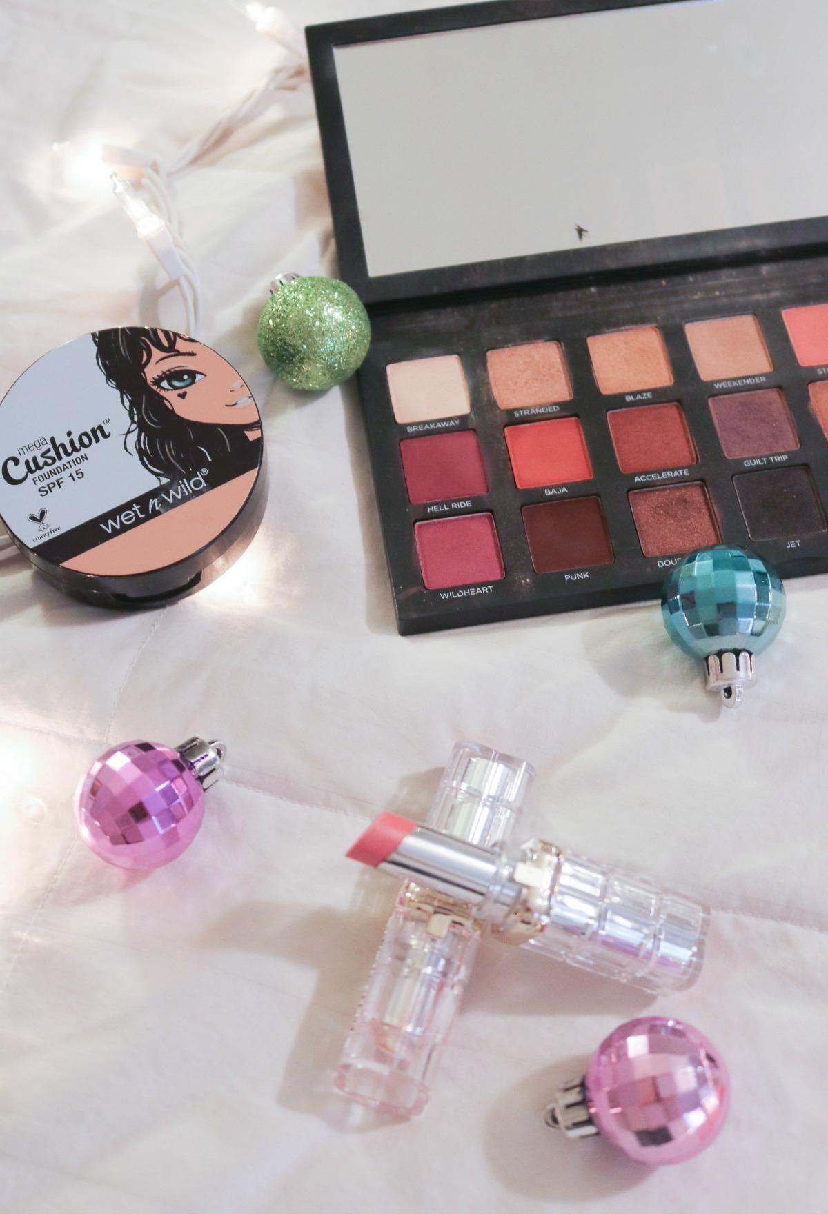 Best 2018 Makeup Releases I Beauty Blog DreaminLace.com #Bestof2018 #MakeupAddict1